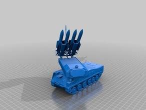 9k37 bukM2 / SA-17 Grizzly