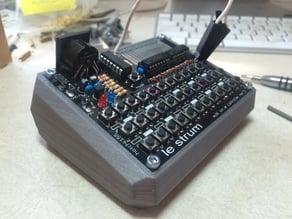 Enclosure for Le Strum MIDI Controller