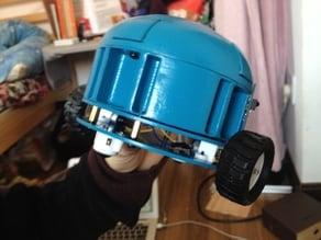 Gripper arduino robot