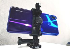 Mobile tripot
