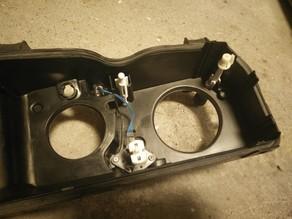 headlamp adjusters for BMW vehicles