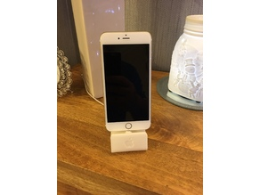 IPHONE LIGHTNING DOCK CHARGER