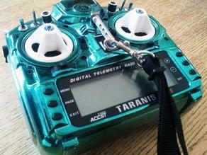 FrSky X9D Taranis Plus Gimbal / Stick Protector