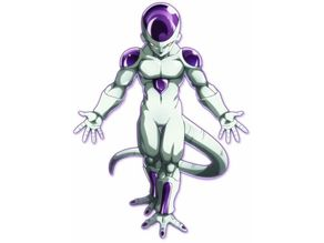 freezer dragon ball