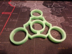 Fidget Spinner - Wingnut2k #10