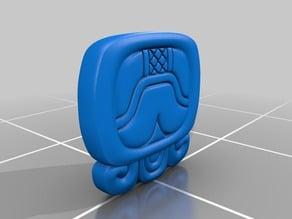 Kib, mayan glyph