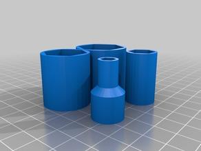 My Customized Parametric Sockets