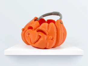 Halloween Pumpkins and Puppets Collection