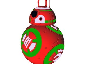 BB-8 Bauble