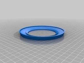 Velleman K8200 3D printer - LED ring light