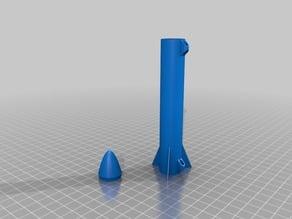 Minimal Rocket (absolute barebones - v4)
