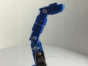 Modular Finger System