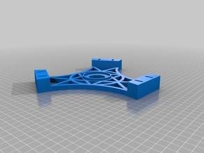 Kossel Mini universal filament spool holder
