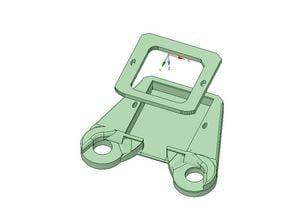 Hyperlow Vert V2 GPS 180 / 220 holder
