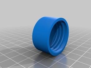 Filament cleaner for 1.75 filament.