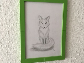 A5 (148 x 210) Picture Frame