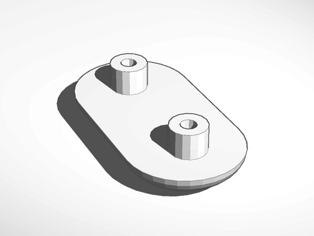 Ideal Standard Paracolpi Bianco Eur Per Sedile Esedra Newson Cantica By Miguelbi Thingiverse