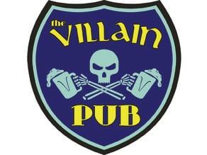 Villain Pub - HISHE