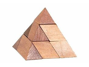 Pyramid Wood Puzzle (needs fixing do not download)