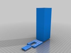 BOX (Inside size: 35x50x150mm)
