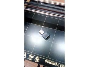USB shell