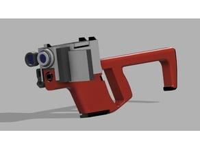 Fowler Pattern Surveyor Carbine