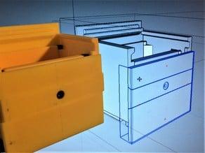 Design Print Build - 0005 Puzzle Box 2