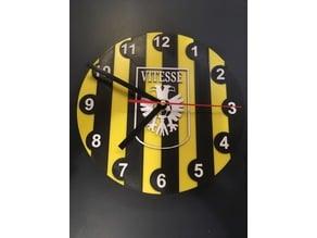 Clock Vitesse Arnhem
