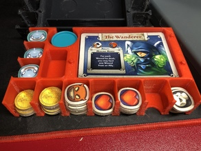 Arcadia Quest Inferno Organizer
