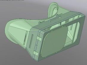 Portal Mobile Case VR Model 2 (HMD)