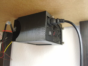 power supply mount (ATX)