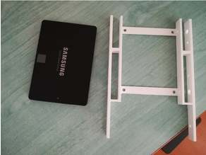 SSD adapter - minimal
