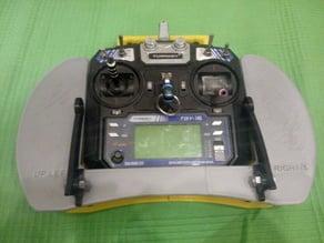 Transmitter Tray  FLYSKY i6 or TURNIGY i6