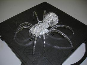 "spiderasaur for 1/8"" material"