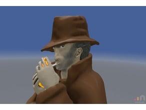 Human Detective