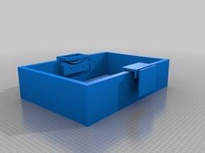 for joel 3d printing nerd bidirectional drawer stop