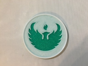 UW-Green Bay Coaster