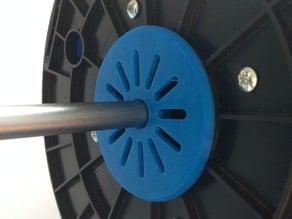 Turnigy Fabrikator Spool Adapter (57mm / 32mm)