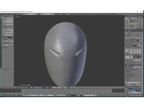 Silan mask