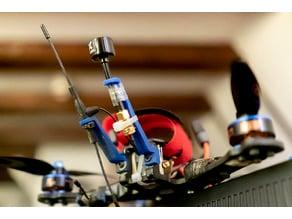 VTX antenna holder (FPV long range)