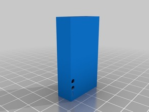 Turnigy 9X Receiver Cover