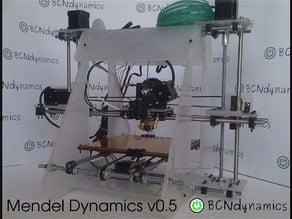 Mendel Dynamics