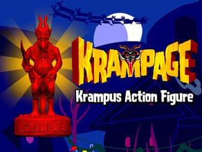 KRAMPAGE Trophy