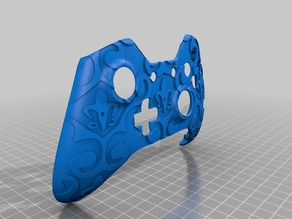Xbox One S Custom Controller Shell