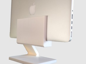 Modern Design MacBook Pro Retina Stand