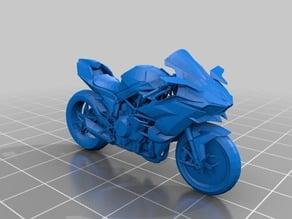 motorcycle super bike
