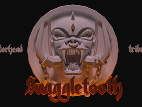 Snaggletooth - Motörhead tribute!