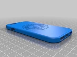 Stargate Command Logo Iphone 6 Case