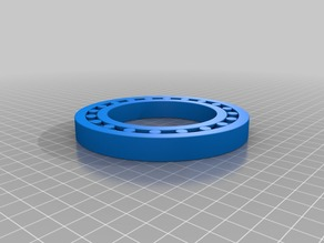 ciclop 16014-customized-Yet another printable bearing