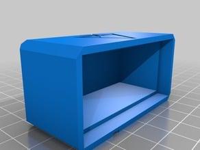 Mini Thoth Tarot Deck Case
